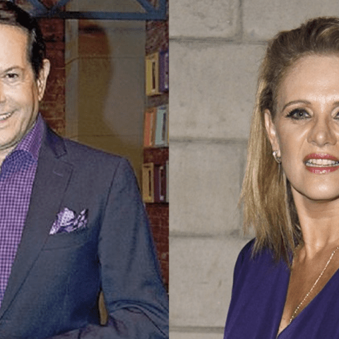 Pepillo Origel le responde a Erika Buenfil sobre las críticas a su hijo