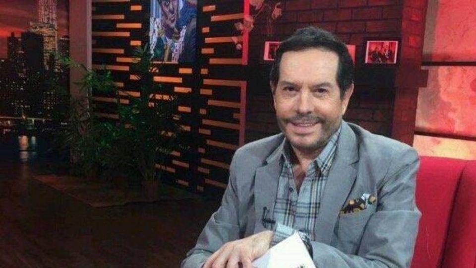 Pepillo Origel anuncia su retiro de las redes sociales tras recibir múltiples amenazas
