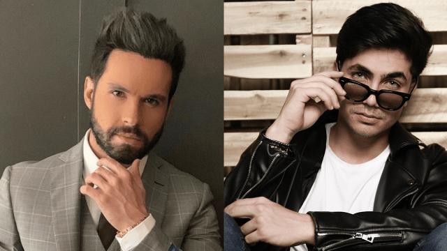 Eleazar Gómez y Sian Chiong serán pareja gay en telenovela
