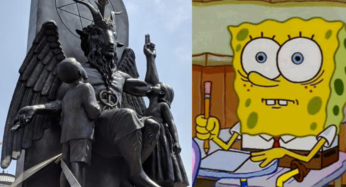 Templo satánico ofrece becas a universitarios del diablo