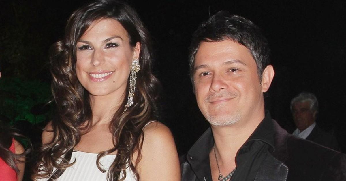 A Alejandro Sanz le costó millones de euros su divorcio de Raquel Perera