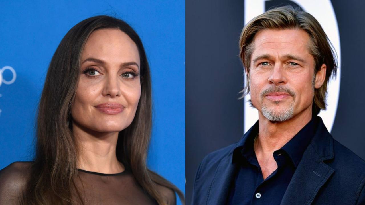 Angelina Jolie Furiosa Brad Pitt
