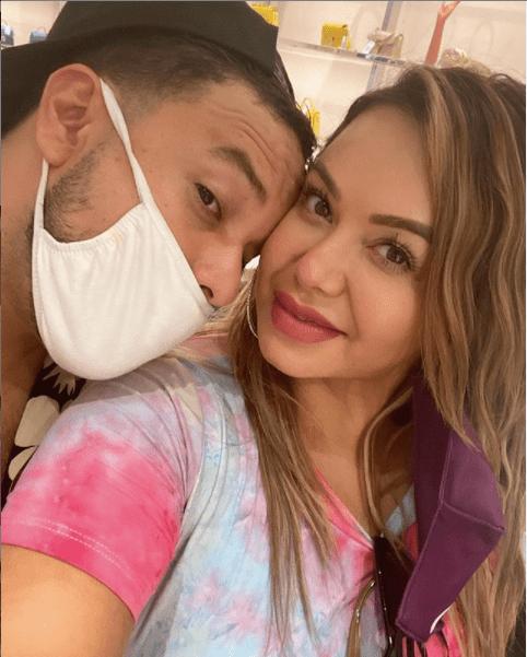 Chiquis Rivera anuncia su separación definitiva de Lorenzo Méndez