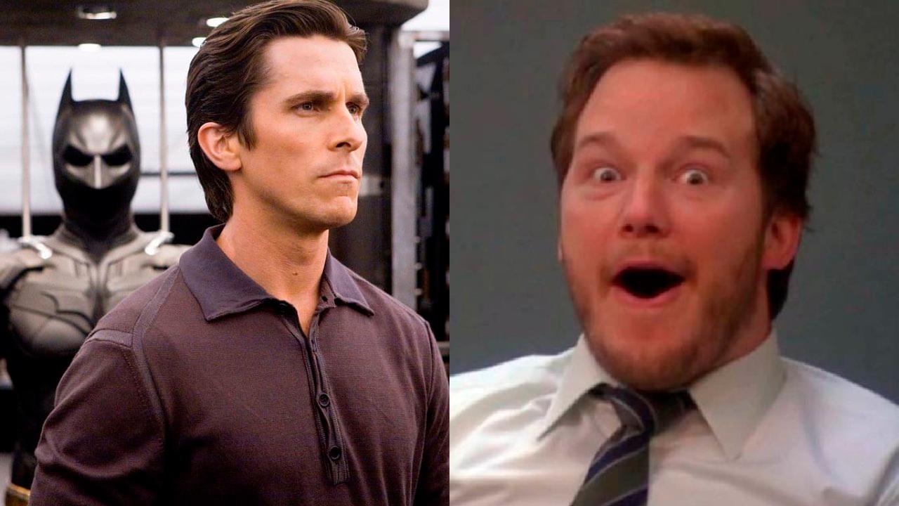 Christian Bale regresa como Batman y estamos emocionados
