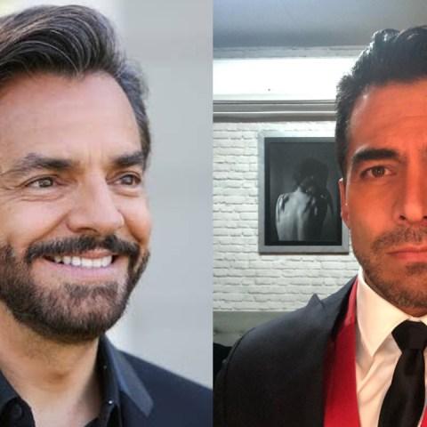 Eugenio Derbez colabora con Omar Chaparro
