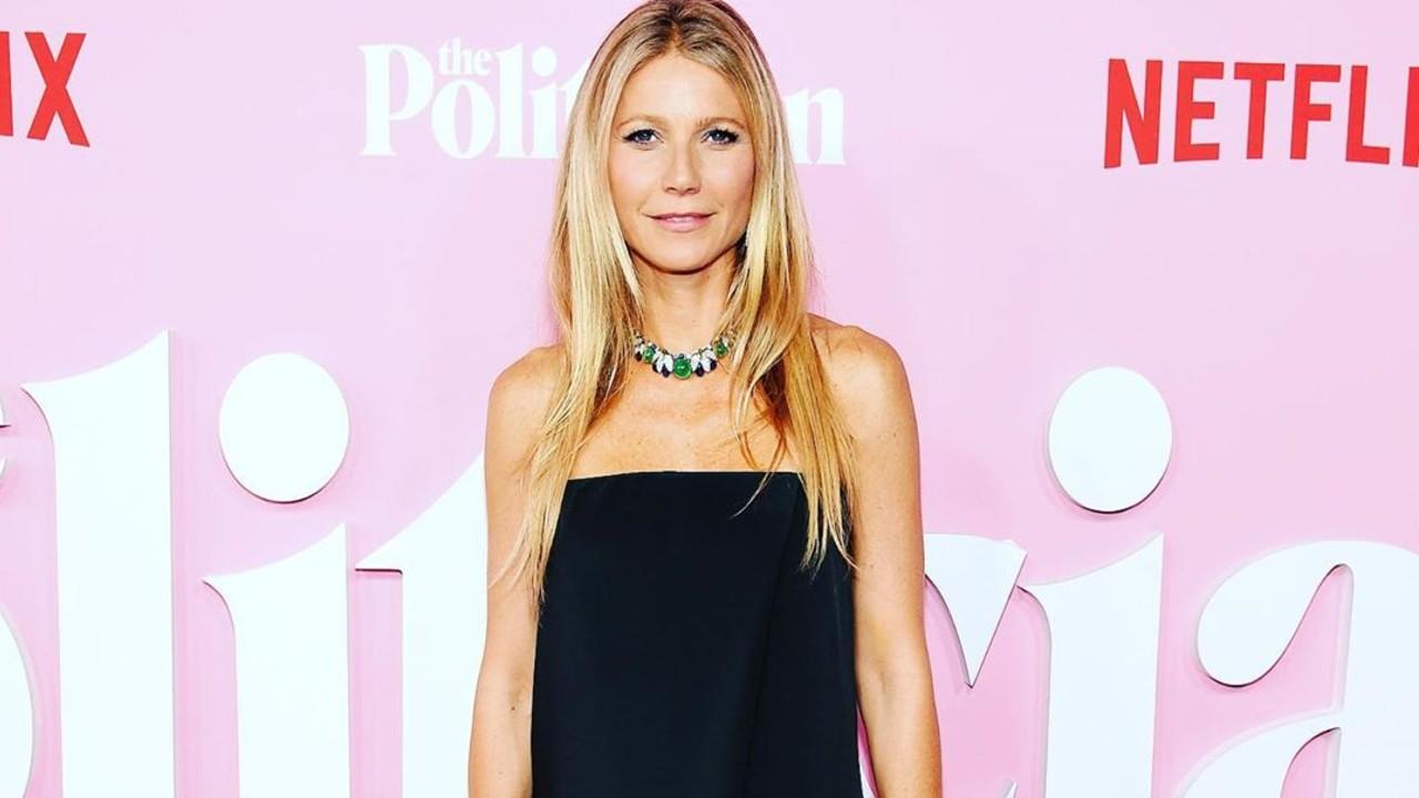 Gwyneth Paltrow sube fotos polémicas a instagram