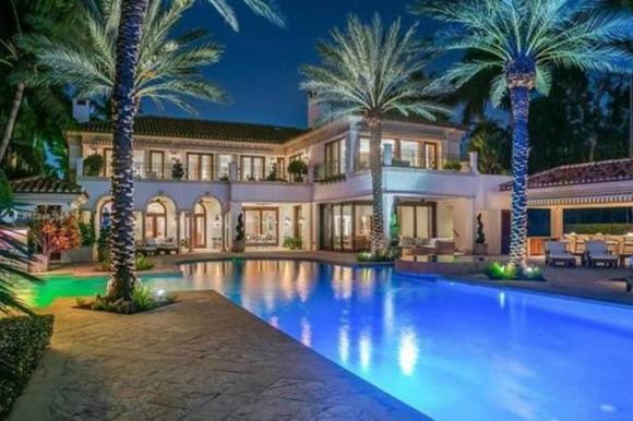 Así es la nueva mansión de Jennifer Lopez