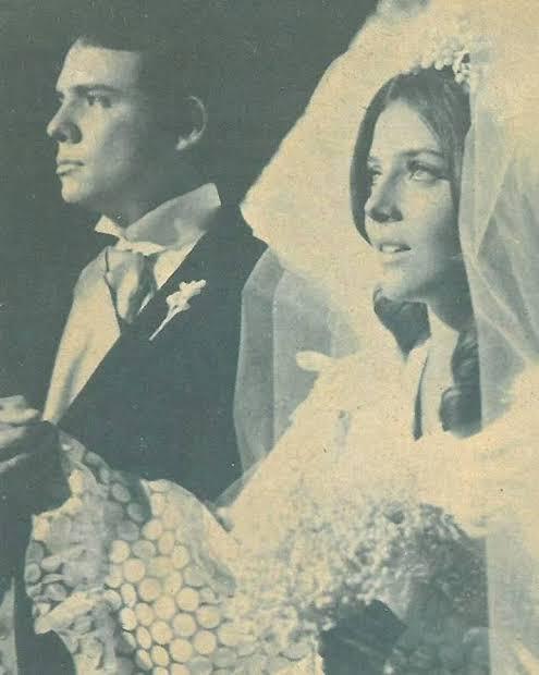 José José Verónica Castro