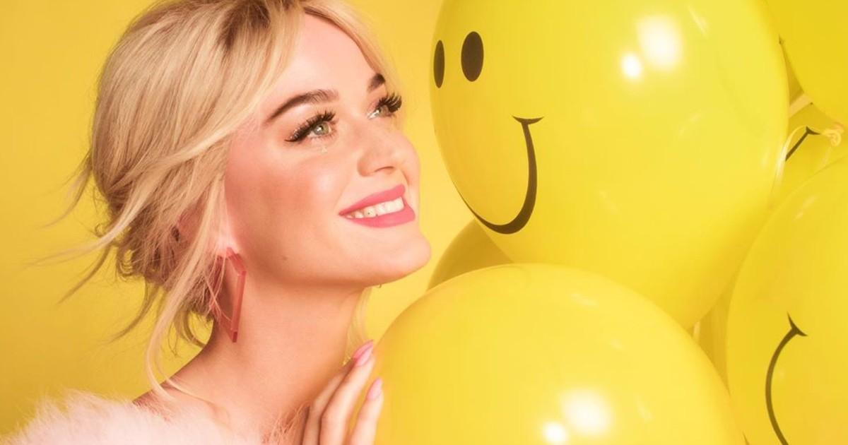 Katy Perry lanzará documental con secretos de su vida