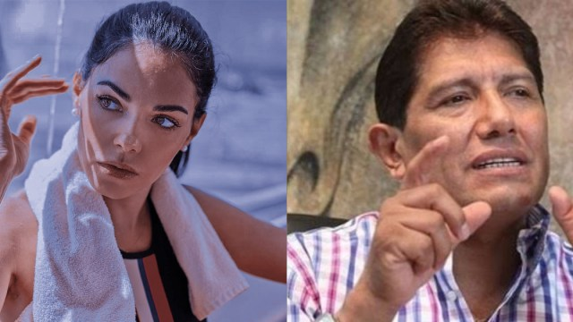 El escándalo Livia Brito vs Juan Osorio sigue