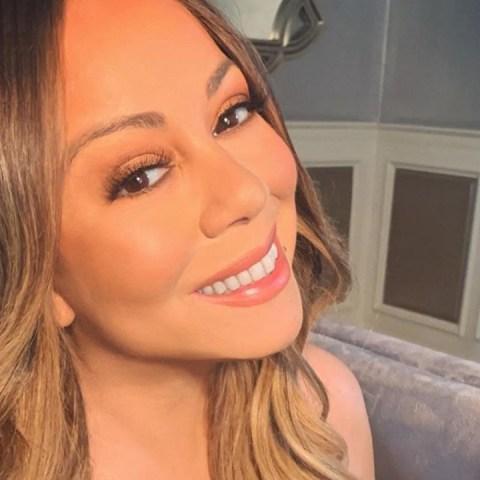 Mariah Carey saca autobiografía y quema a su hermana