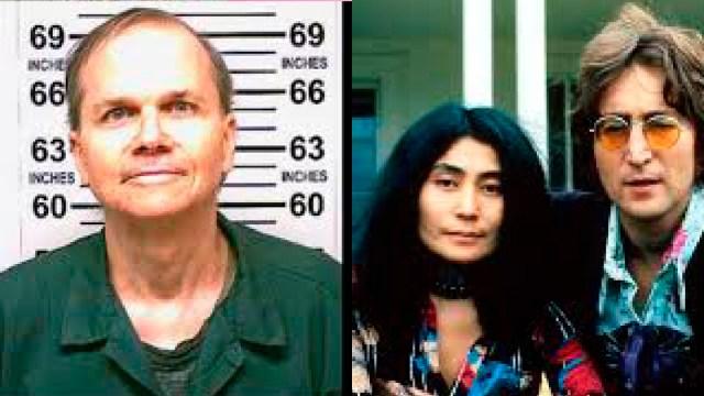 Asesino de John Lennon ofrece disculpas a Yoko Ono