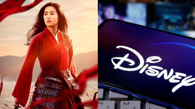 Mulán Estreno Disney Plus