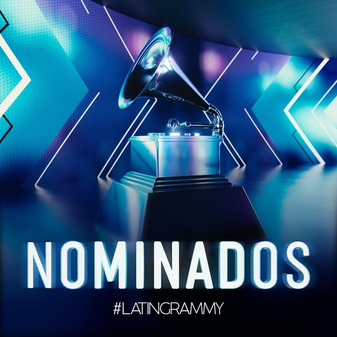 Reggaetón domina en Grammy Latino