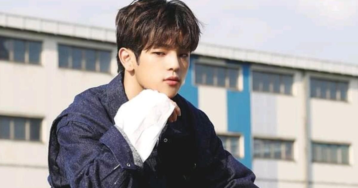 Woojin, ex de Stray Kids, es denunciado por acoso sexual