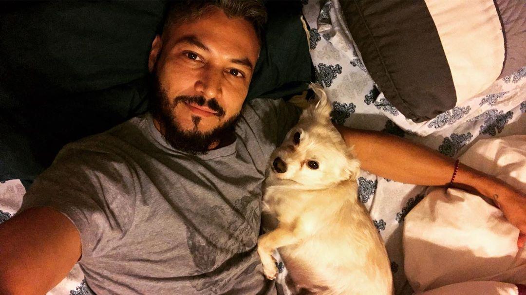Reportan grave a Anthony Galindo, ex integrante de Menudo, tras intento de suicidio