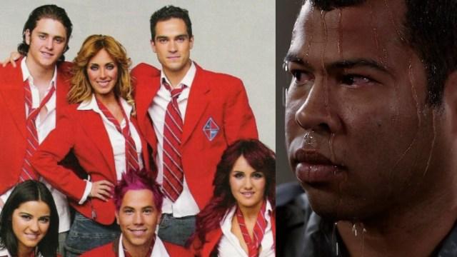 Christian Chávez revela sorpresas para el regreso de RBD