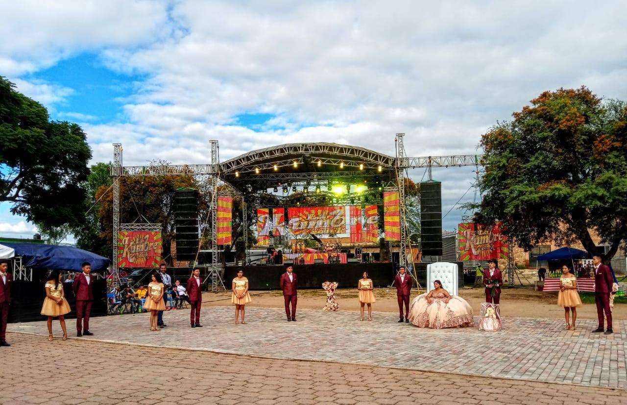 Suspenden fiesta de XV años masiva con más de 800 invitados en Guanajuato