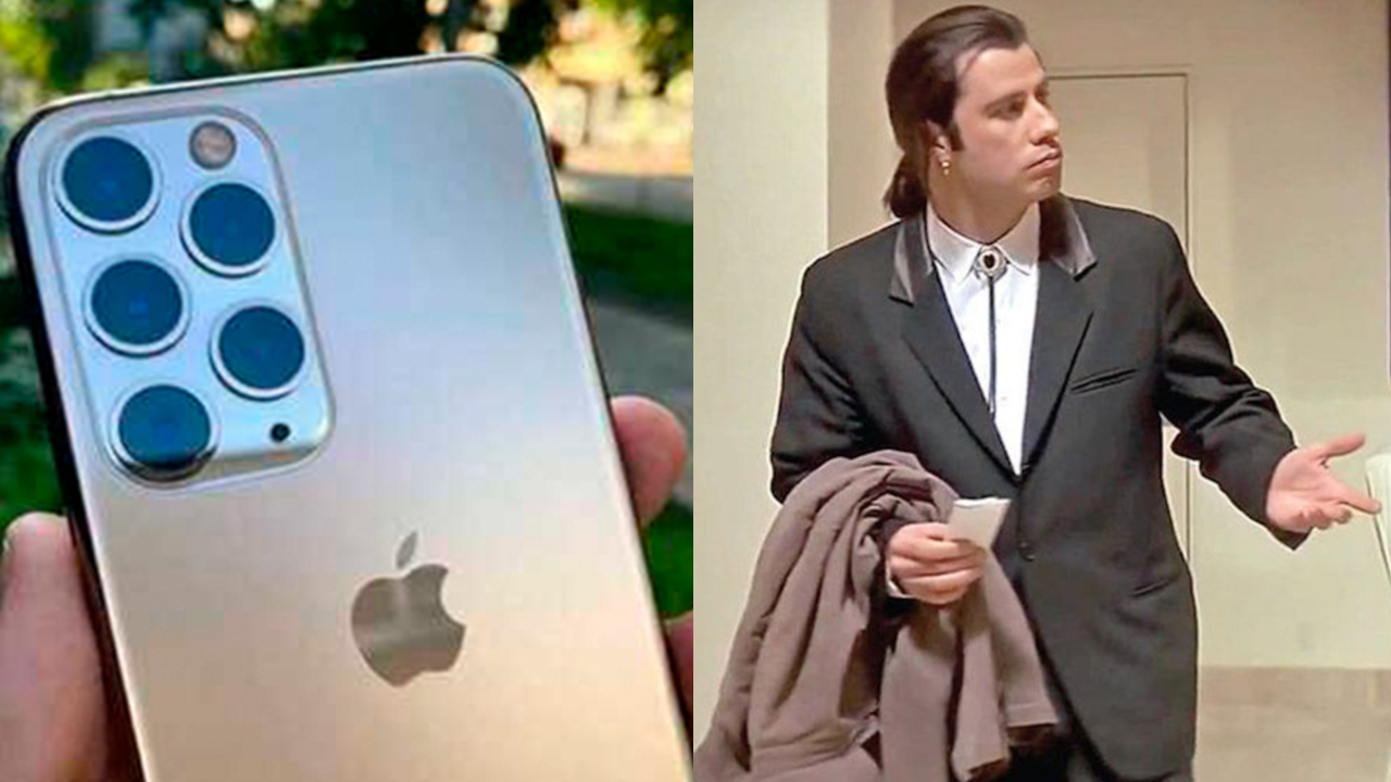 iPhone 12 Apple Event Memes