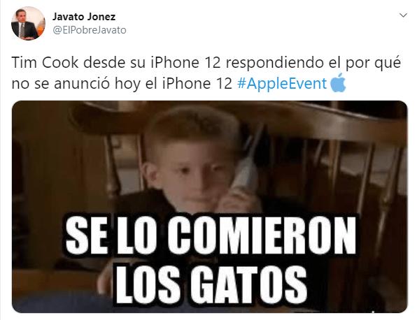 iPhone 12 Meme 2