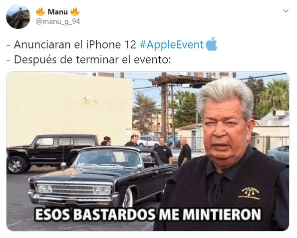 iPhone 12 Meme 4