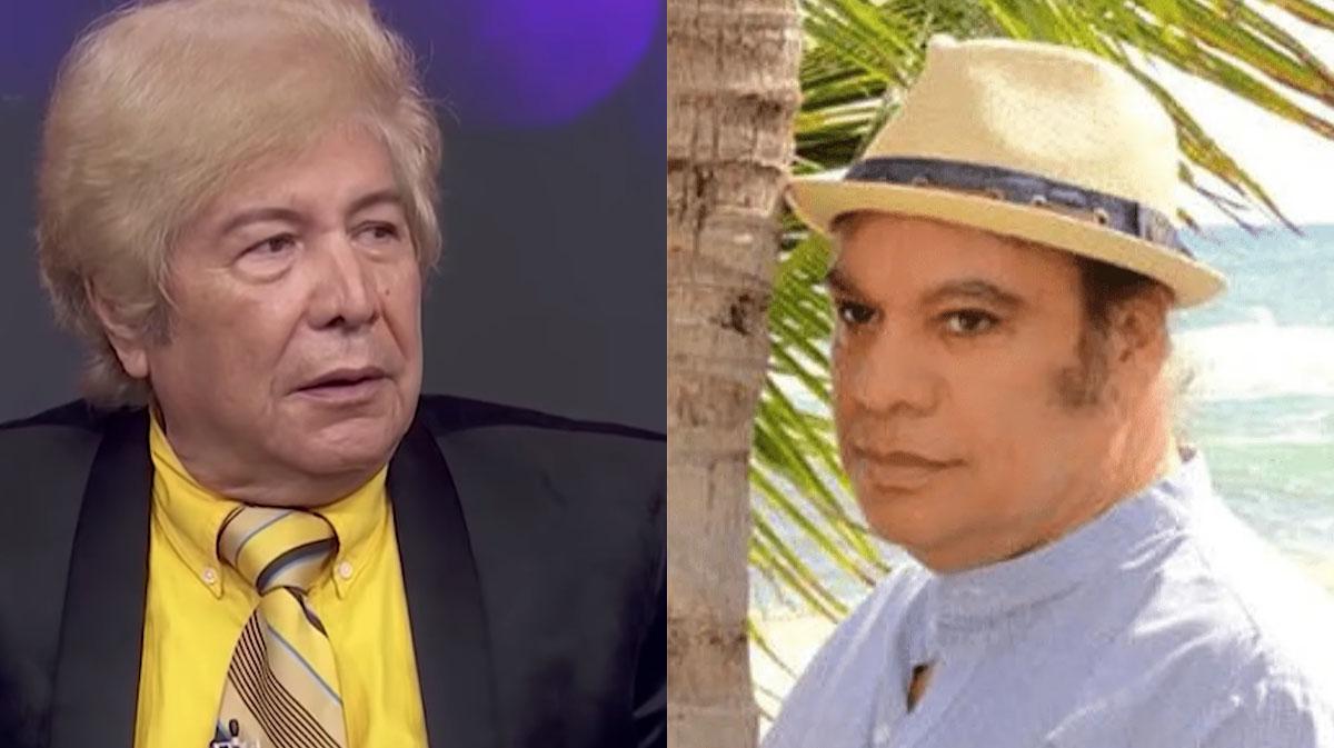 Joaquin Muñoz revela nuevas pruebas de que Juan Gabriel está vivo