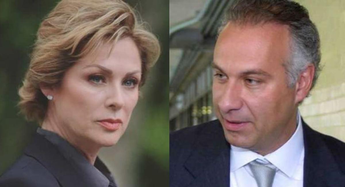 Leticia Calderón llevará a la cárcel a sus hijos para ver a Juan Collado