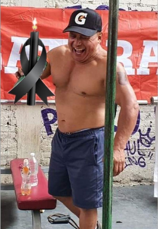 """Muere """"La Jefa"""" de Barras Pradera por Covid-19"""