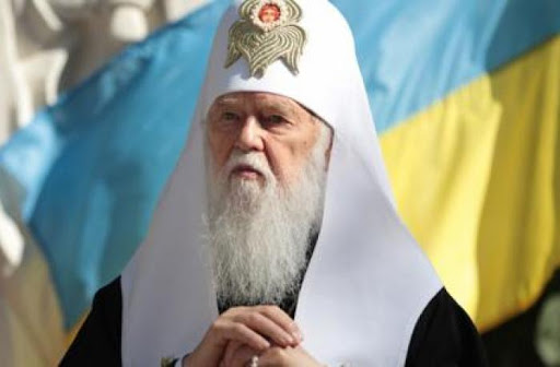 Líder de la Iglesia Ucraniana Ortodoxa es diagnosticado con Covid-19 luego de comentarios homófobos
