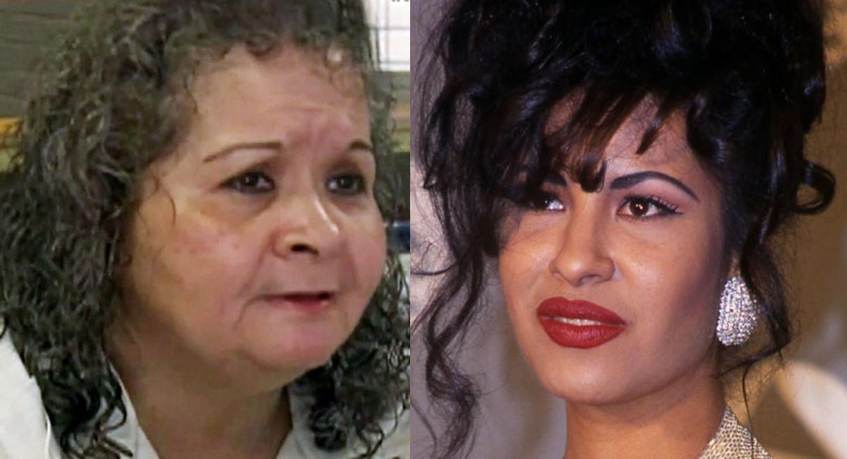 La asesina de Selena Quintanilla podría salir en libertad pronto