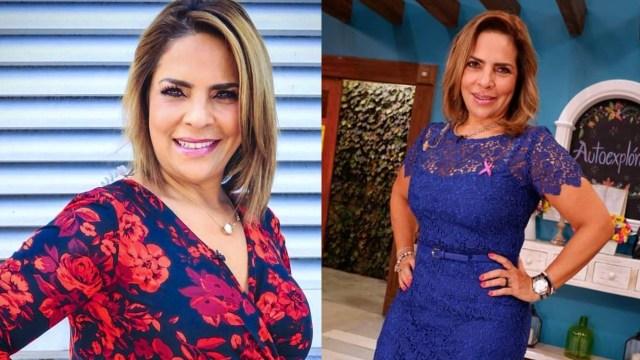 Ana Maria Alvarado tiene coronavirus