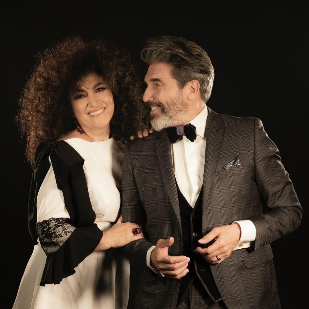 Diego Verdaguer no puede vivir sin su esposa