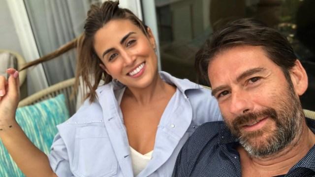 Sofia Rivera advertida que Videgaray es golpeador