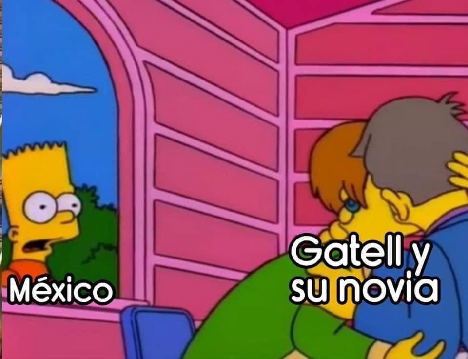 Memes para emocionarte por que Gatell ya tiene novia