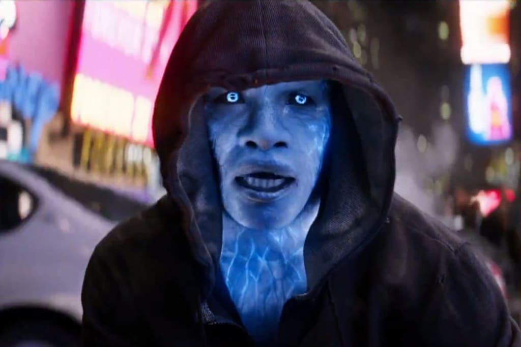 Jamie Foxx negocia con Marvel