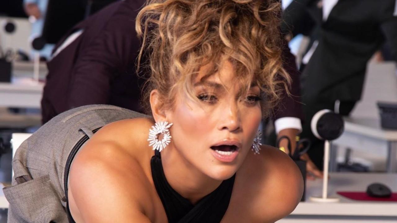 Jennifer Lopez instagram cambio look