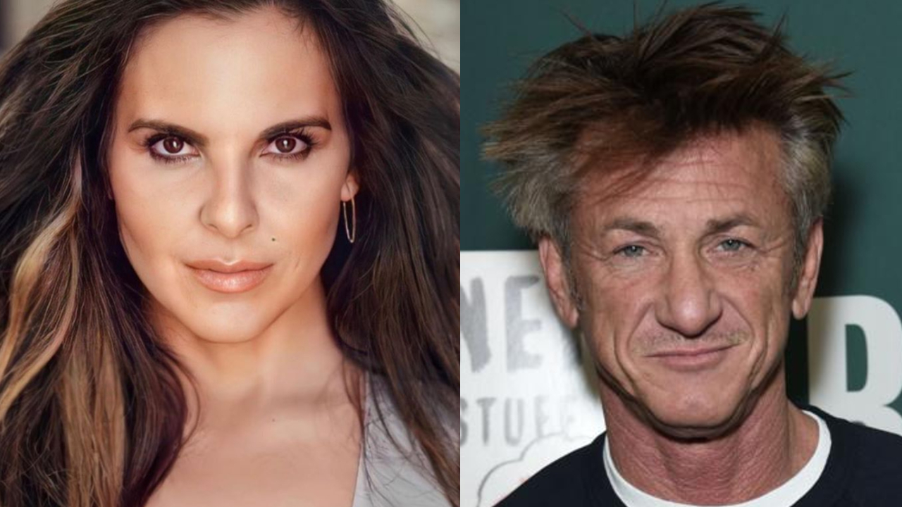 Kate del Castillo ya no respeta a Sean Penn