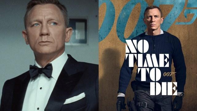 Bond 25 se estrenará en 2021