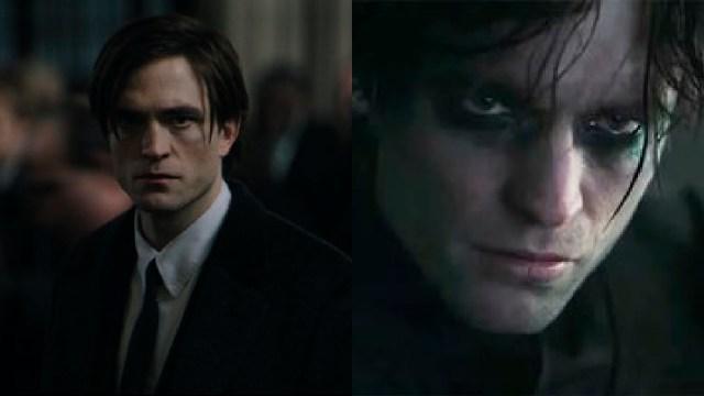Robert Pattinson destruye the Batman