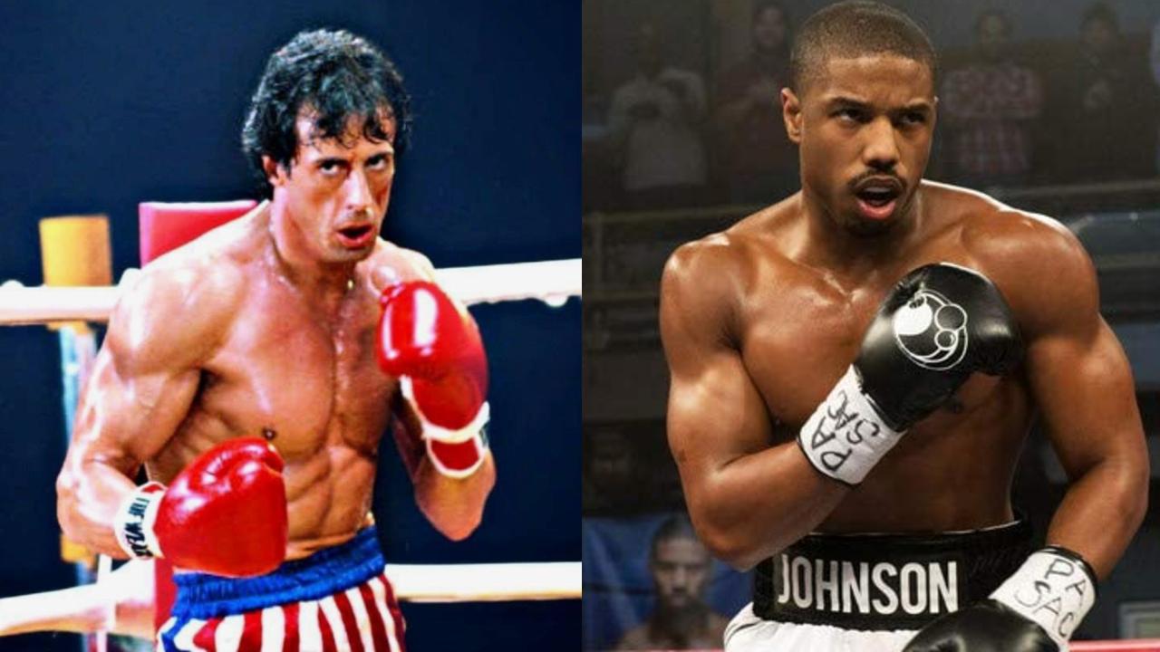 Netflix estrena Rocky