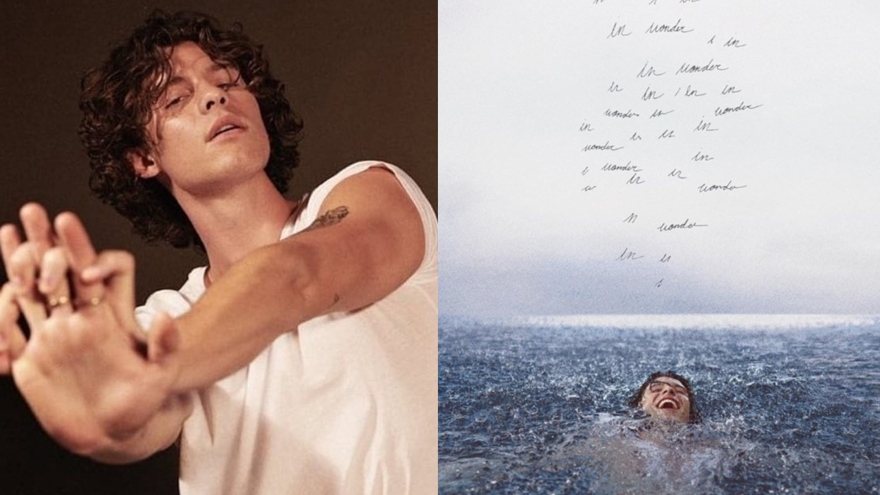 Shawn Mendes triunfa con Wonder