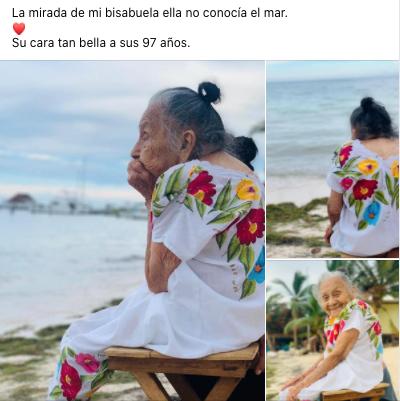 Abuela Manuelita