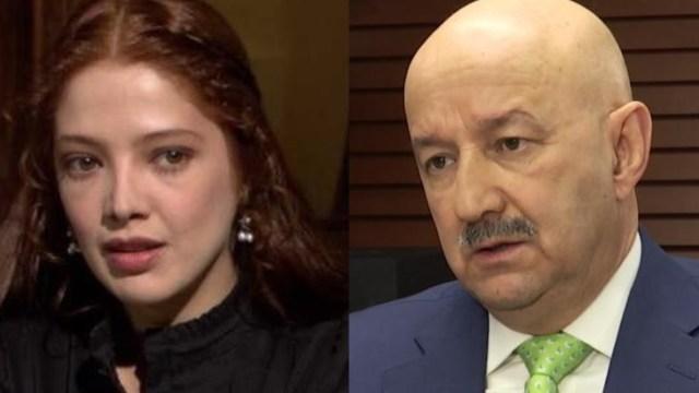 Adela Noriega y su relación con Carlos Salinas de Gortari, fueron pareja