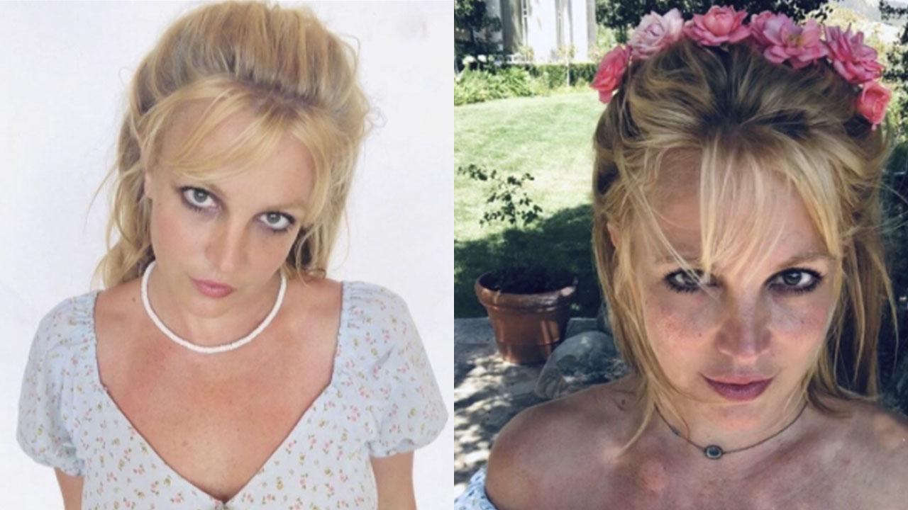 Britney Spears podría liberarse de la tutela su papá