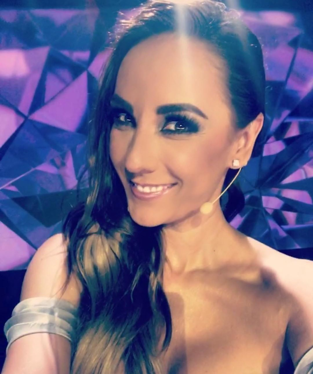 Consuelo Duval quiere matrimonio con Alejandro Fernandez