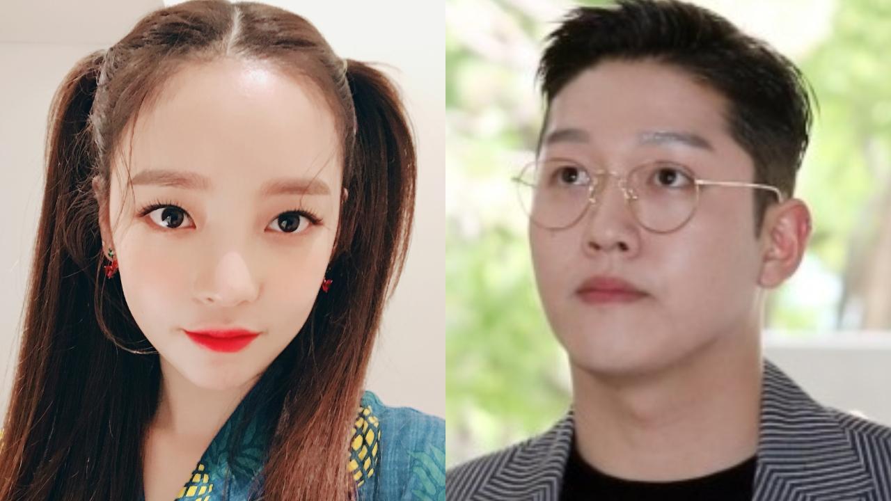 Choi Jong Bum ex novio de Goo Hara ira a la carcel