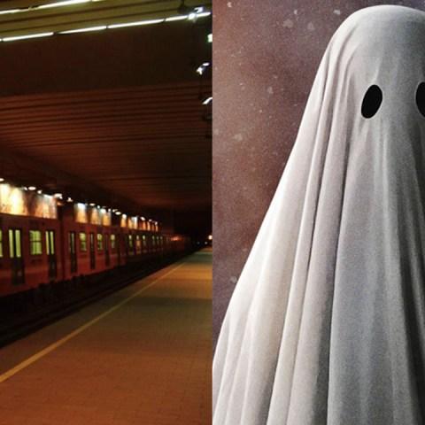 Conoce la historia detrás de la leyenda del niño fantasma del metro CDMX