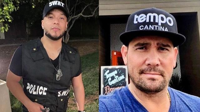 Lorenzo Mendez y Jorge cueva Mr Tempo