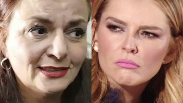 Patricia Ramosco, hermana de Julian Gil explota contra Marjorie de Sousa