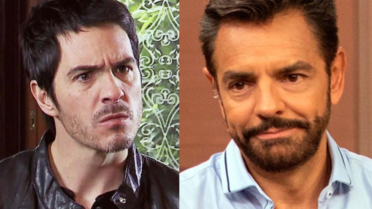 Mauricio Ochmann responde a Eugenio Derbez sobre su separación con Aislinn